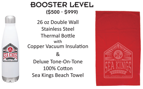 PVHS Booster Club Booster membership