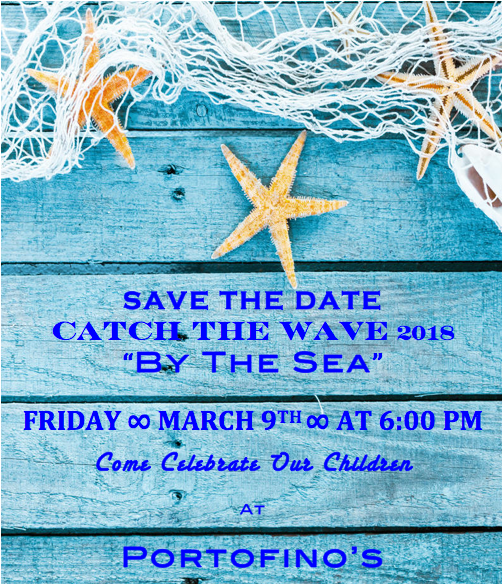 Catch the Wave 2018 PV Booster Club