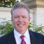 Craig Quinn PV Booster Club President 2018-19